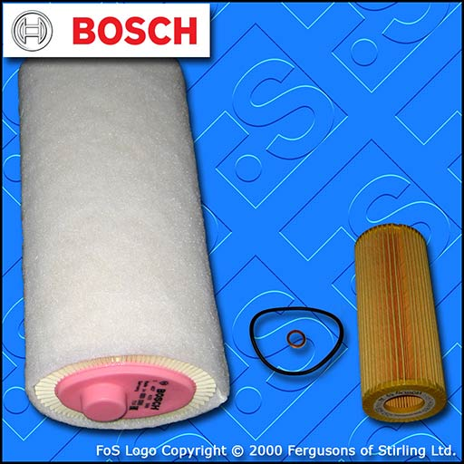 Bosch voiture filtre à air 1457433588