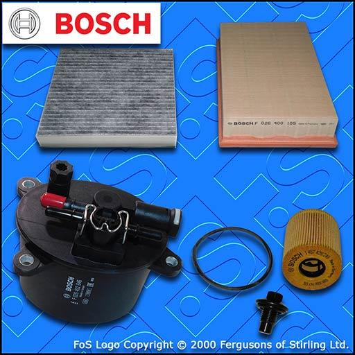 BOSCH F026400122 BOSCH FILT.A-B-D
